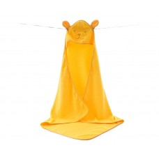 Coroler Adorable Baby Hooded Towel Super Soft Cotton Bath Towels for Kids,Toddlers,Infants, Newborns