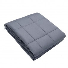 """Weighted Blanket (20 lbs, 60""""x 80"""") 